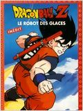 Dragon Ball Z : Le Robot des glaces : Affiche