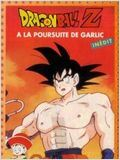 Dragon Ball Z : À la poursuite de Garlic : Affiche