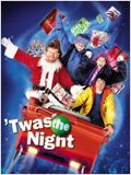 'Twas the Night (TV) : Affiche