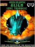 Alien Love Triangle : Affiche