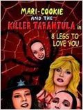 Mari-Cookie and the Killer Tarantula : Affiche