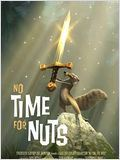 No Time For Nuts : Affiche