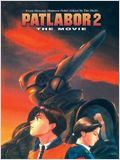 Patlabor : the movie 2 : Affiche