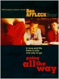 Going All the Way : Affiche