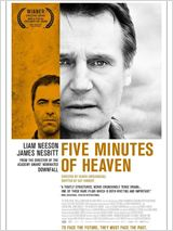 Five Minutes Of Heaven : Affiche