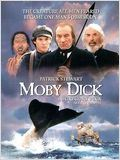 Moby Dick : Affiche