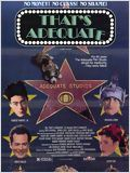 That's Adequate : Affiche