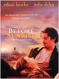 Before Sunrise : Affiche