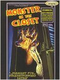 Monster in the closet : Affiche