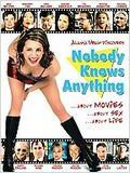 Nobody Knows Anything! : Affiche