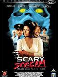 Scary Scream Movie : Affiche