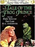 Tales from Muppetland : the frog prince : Affiche