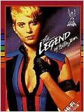 The Legend of Billie Jean : Affiche