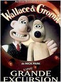 Wallace & Gromit : Une grande excursion : Affiche