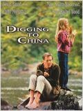 Digging to China : Affiche