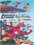 Justice League: The New Frontier : Affiche