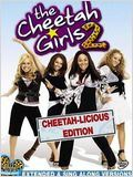 Les Cheetah Girls 2 (TV) : Affiche