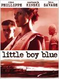 Little boy blue : Affiche