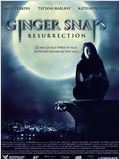 Ginger Snaps : Resurrection : Affiche