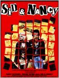Sid and Nancy : Affiche