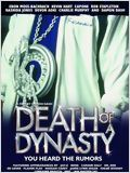 Death of a dynasty : Affiche