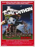 Monty Python à Hollywood : Affiche