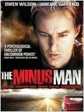 The Minus Man : Affiche