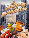 The Muppets Take Manhattan : Affiche