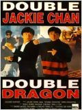 Double dragon : Affiche