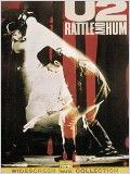 U2 Rattle and Hum, le film : Affiche