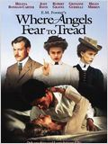 Where Angels Fear to Tread : Affiche