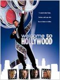 Welcome to Hollywood : Affiche