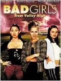 Bad Girls From Valley High : Affiche