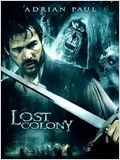 The Lost Colony (TV) : Affiche