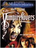 The Vampire Lovers : Affiche