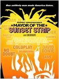 Mayor of the sunset strip : Affiche