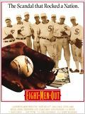 Eight Men Out : Affiche