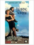 Leaving normal : Affiche