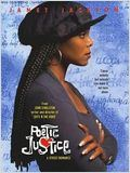 Poetic Justice : Affiche