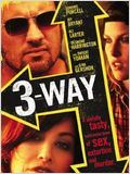 Three Way : Affiche
