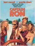 Captain Ron : Affiche
