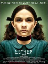 Esther : Affiche