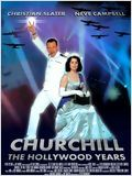 Churchill : The Hollywood Years : Affiche