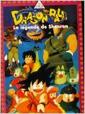 Dragon Ball: La légende de Shenron : Affiche