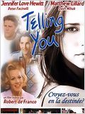 Telling You : Affiche
