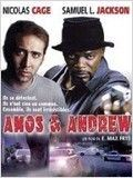 Amos & Andrew : Affiche