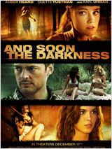 And Soon the Darkness : Affiche