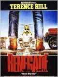 Renegade : Affiche