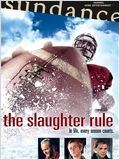 The Slaughter Rule : Affiche