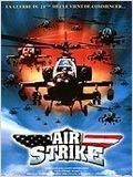 Air Strike : Affiche